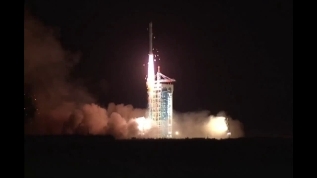 China's Long March 2D Rocket Places Duet of Superview-1 Satellite into Wrong Orbit