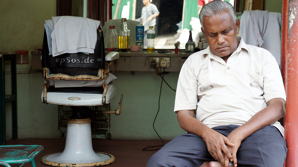 An Hour-Long Post-Lunch Snooze Can Enhance Brainpower of Older Adults