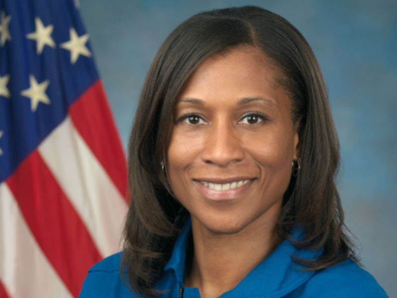 Jeanette Epps to Set New Record; Will Be the First African-American Astronaut to Take Wing for ISS
