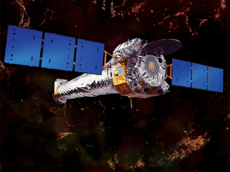 NASA allots imaging X-Ray Polarimetry Explorer Spacecraft to cover its Astrophysics Missions