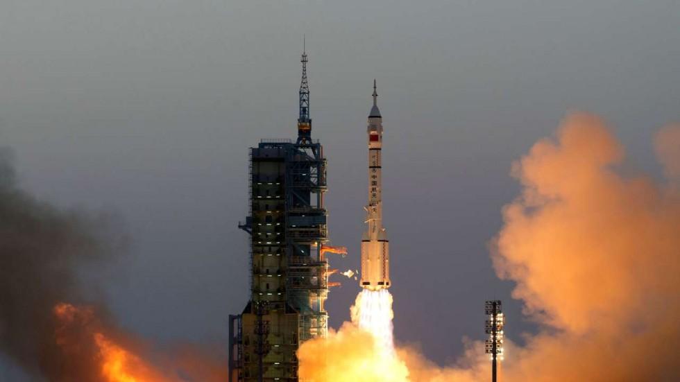 China Successfully Launches Telecommunication Spacecraft Tongxin Jishu Shiyan Weixing (TJSW)-2