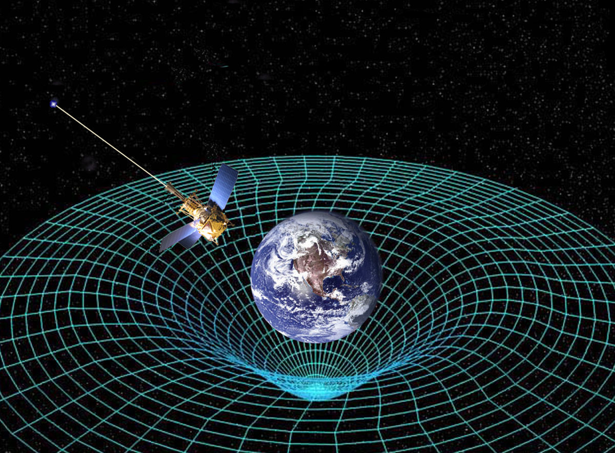 Erik Verlinde's Alternative to Albert Einstein's Gravity Theory Qualifies First Major Test