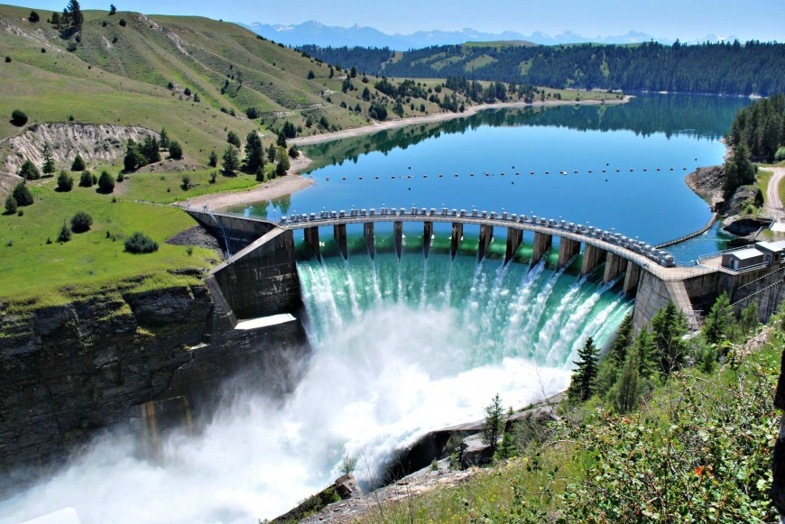 Scientist urges for commercialization of Hydroelectricity for cheaper source of electrical energy