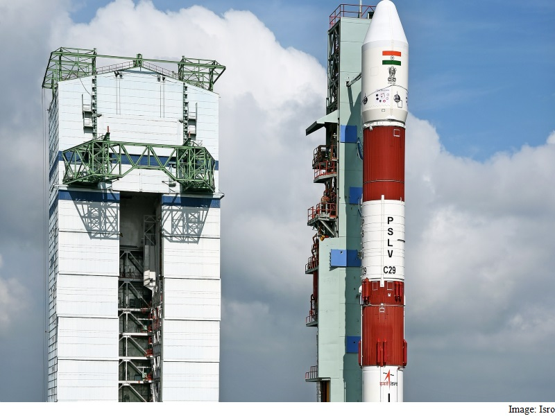 Twist in Lunar Mission: ISRO's PSLV to launch two rovers from India and China to Moon in 2017