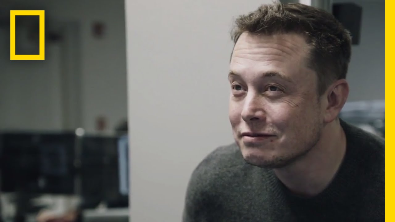 National Geographic pays tribute to Monumental Landing of Falcon 9, releases Documentary Video