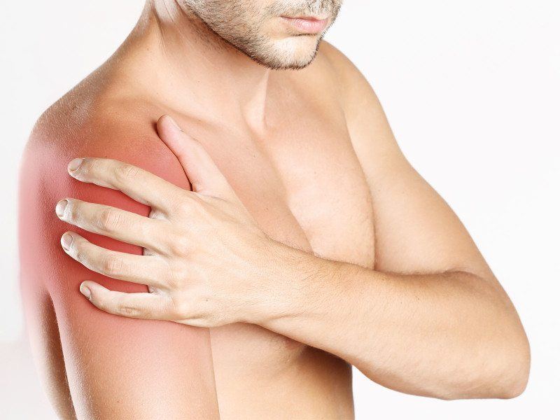 People Having Shoulder Pain Are More Prone To Cardiac Issues: Study