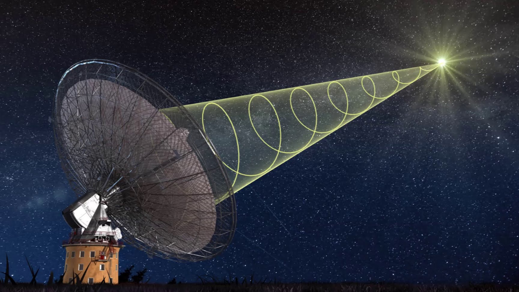 """Hello"" - METI Scientists to set up communication with aliens by 2018"