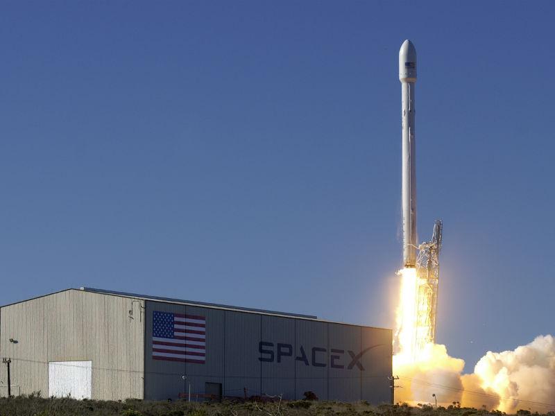 Falcon9 SpaceX