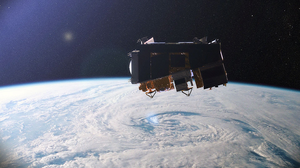Researchers suggest a new in orbit datasets that can enhance weather researchers suggest a new in orbit datasets that can enhance weather satellite calibration freerunsca Images