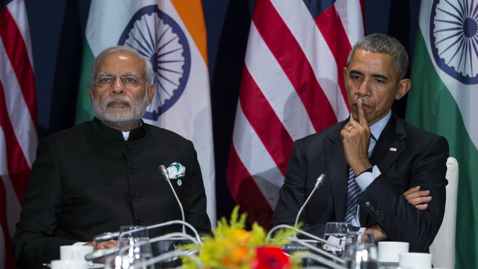 India to Upgrade Its 8-Point Climate Change Proposal To 11-Point for Addressing Climate Goals