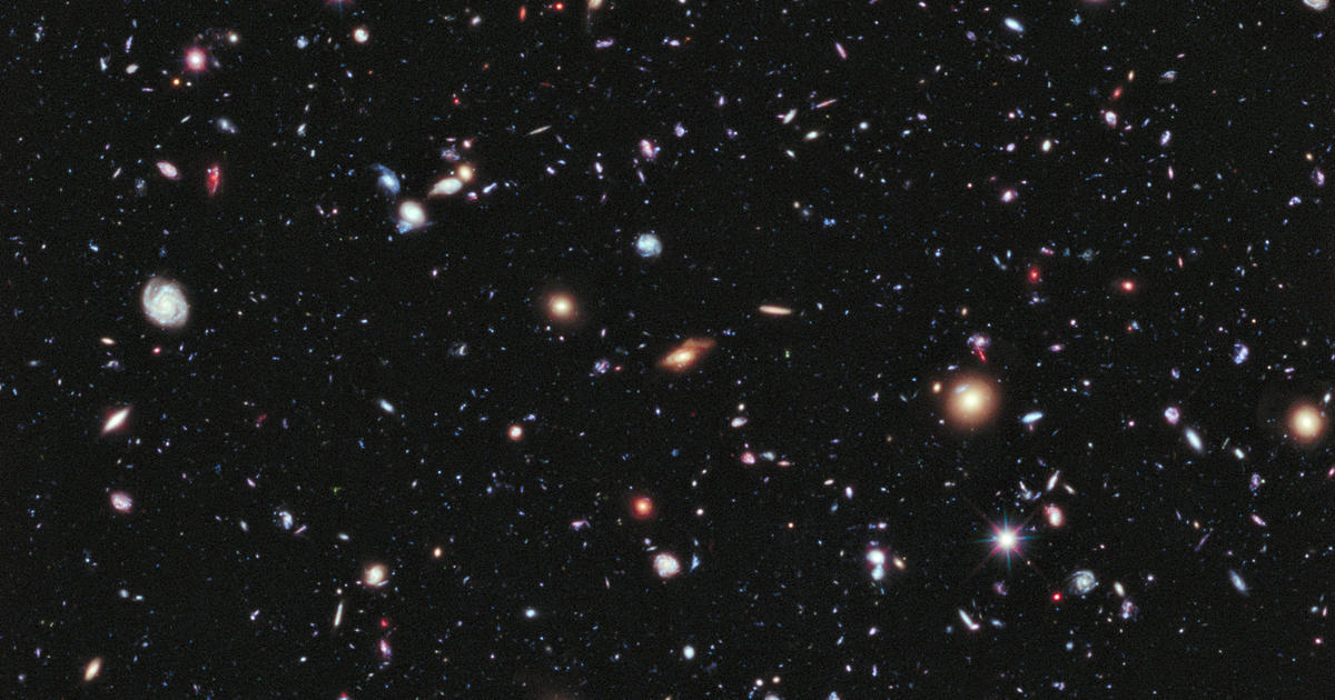 Universe Is Expanding Quicker Than Previous Assumptions