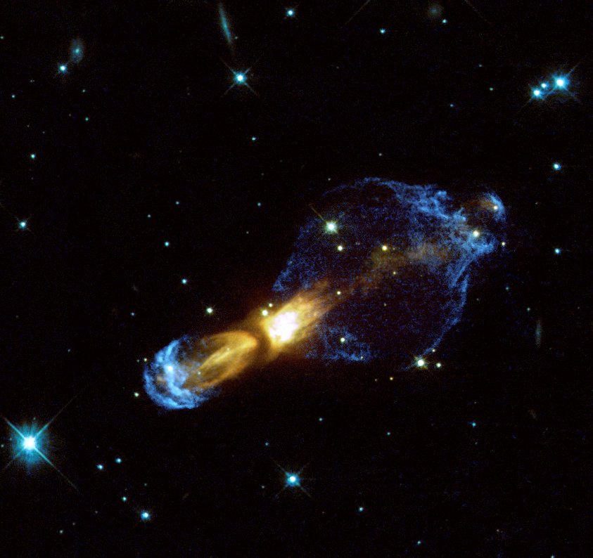 Calabash Nebula