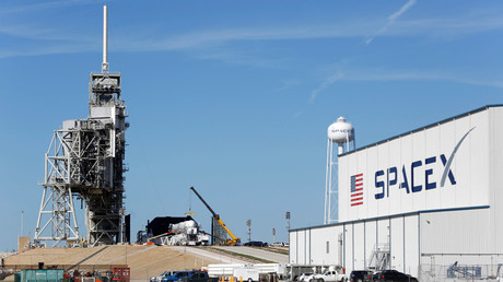 SpaceX DoubleHeader