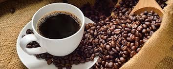 decaffeinated tea and coffee