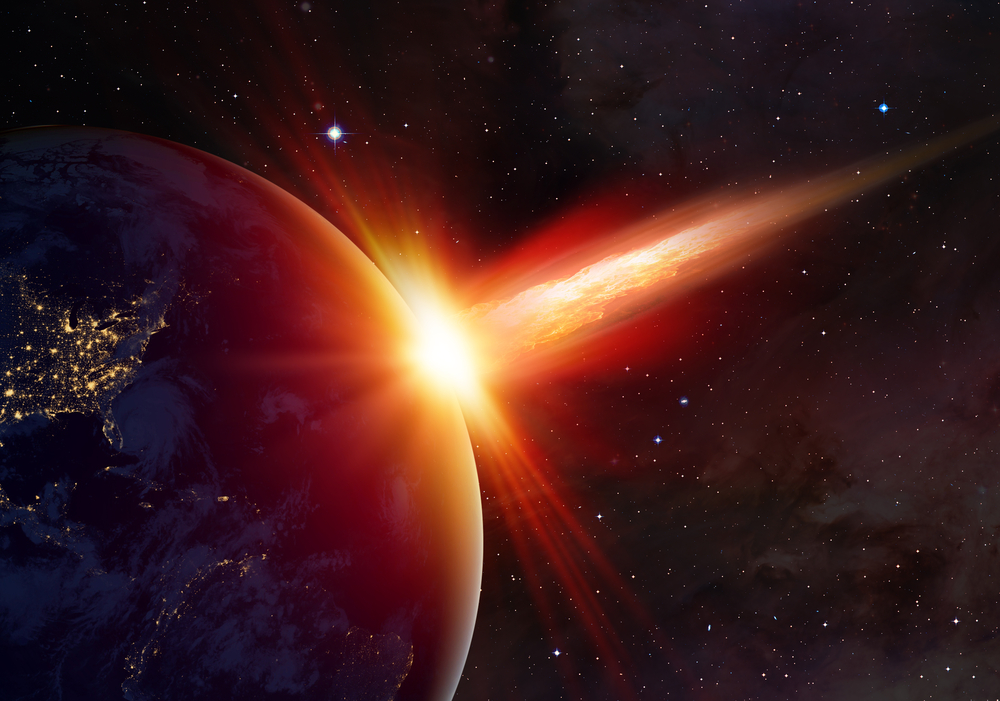 Apocalypse Warning? Humongous asteroid might wreck Earth on Feb 4