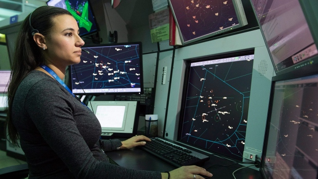 Canada ATC to promote women participation as 'Air Traffic Controller' citing gender disparity