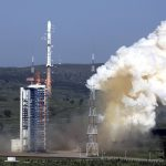 China's Queqiao relay satellite brakes near the Moon; It will enter the halo orbit soon