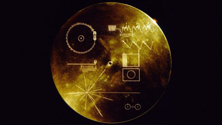 'Golden Records' sent on Voyager missions might be confusing for aliens