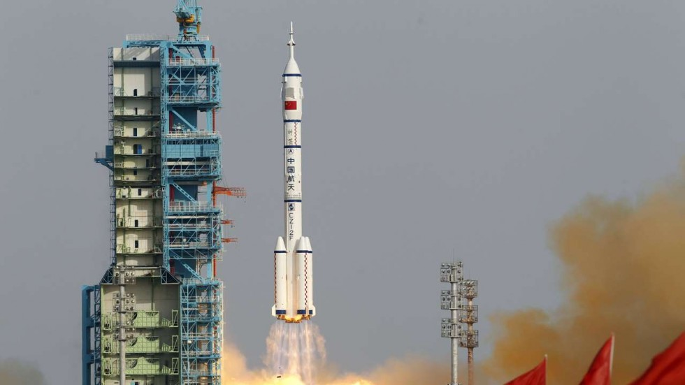 Chinese space corporation claims to roll out its reusable rockets as early as 2020