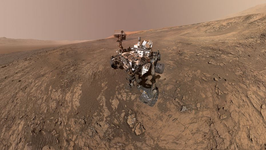 NASA will reveal latest findings made by Curiosity rover at the press conference on Thursday