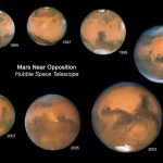Mars will be closest to the Earth on July 31; It will be easily visible to naked eyes for whole June & July