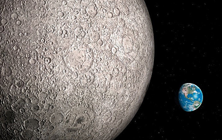 ISRO' Chandrayaan-II mission to study trillion dollars nuclear energy material on the lunar surface
