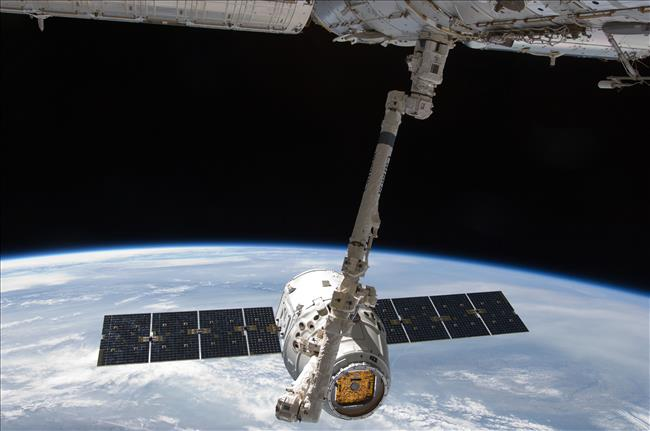 Next SpaceX mission to the ISS scheduled to launch on Friday, June 29