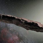 Oumuamua is not an asteroid, researchers reclassify it as a comet