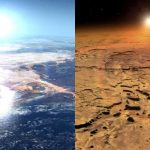 A study by NASA Elon Musk' idea to terraform the red planet