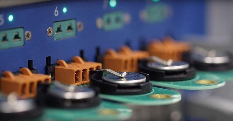 Global Nano-Enabled Batteries Market 2020 Top Manufacturers, Future  Development, Innovations and (COVID-19) Impact Analysis 2025 – NJ MMA News