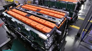 India lithium-ion battery market