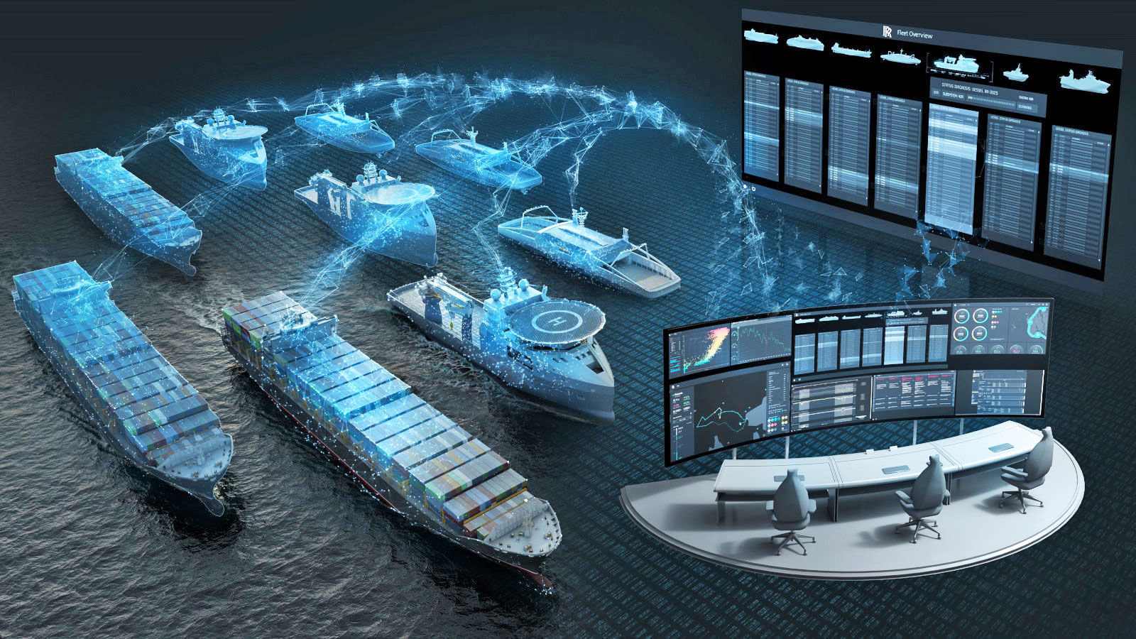 Global Autonomous Ships Market – Global Industry Analysis and ...