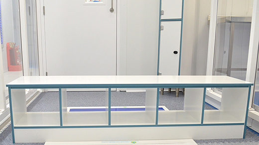 Cleanroom Furniture Market Latest Trends, Rising Demands and ...