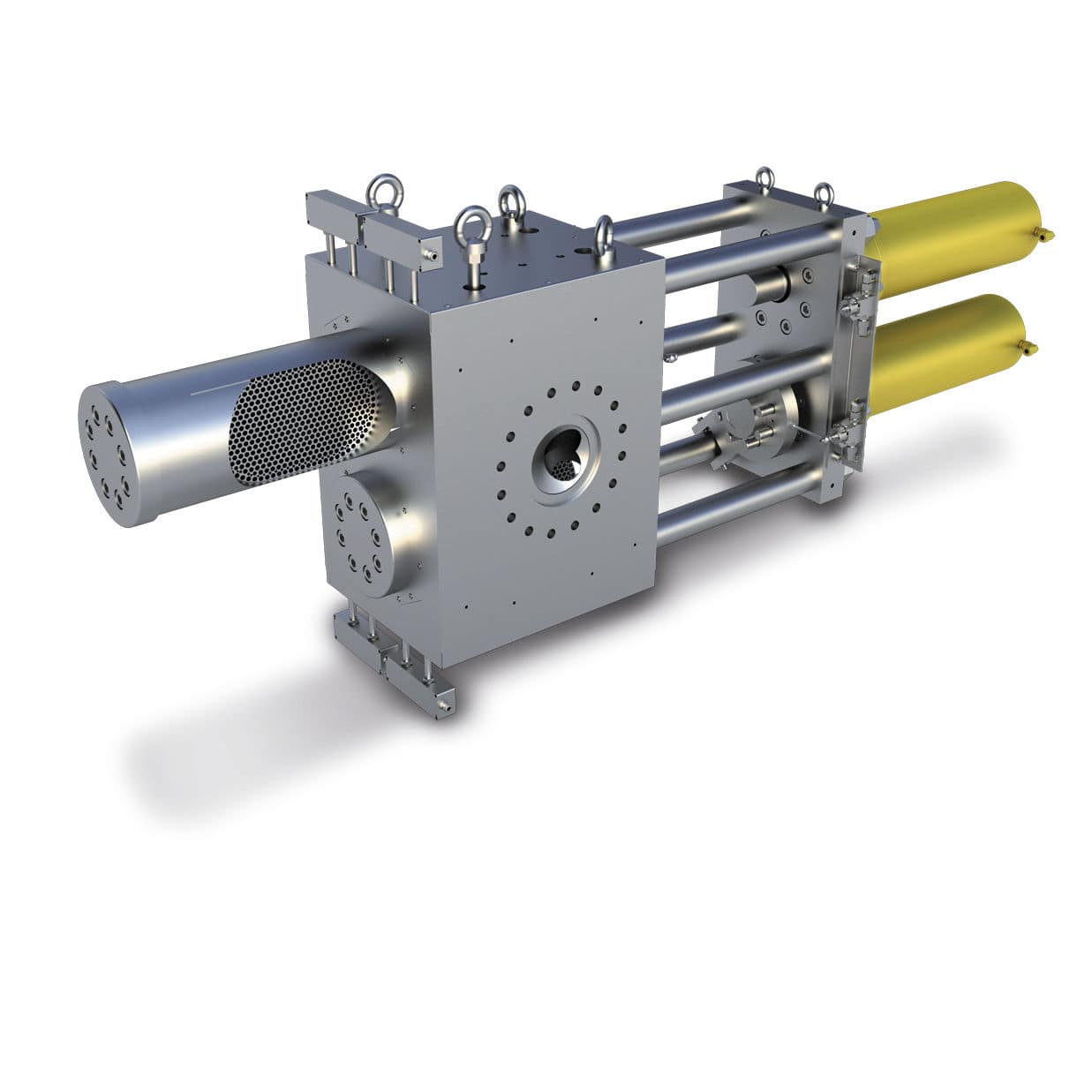 Global Continuous Screen Changers Market 2020 Business Outlook with  COVID-19 Scenario – Nordson, HITECH, Gneuss, Maag, Erema, JC Times, Batte  Mechanical – The Courier