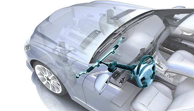 Global Automotive Electronic Power Steering System Market – Industry  Analysis and Forecast (2018-2026)