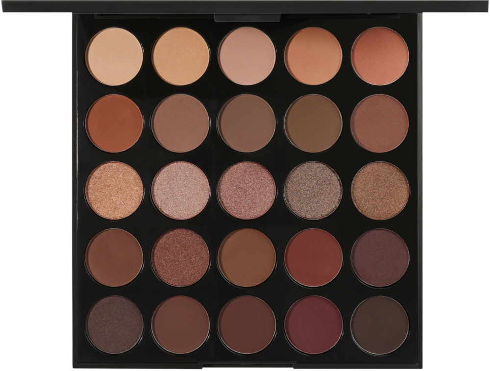 25 Best Matte Eyeshadow Palettes for Perfect Eyes   Heavy.com