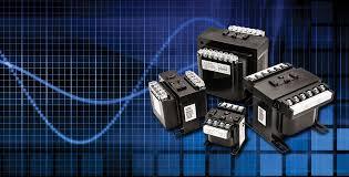 Global Industrial Control Transformer Market