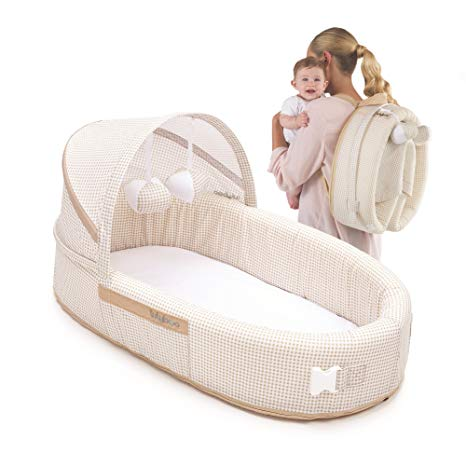 Global Infant Bed Market Outlook 2019 - 2025 : FLEXA, Lucky Baby ...