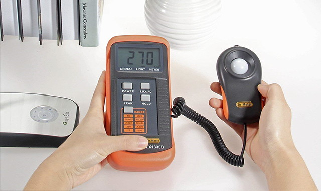 Global Light Meter Market – Industry Analysis and Market Forecast ...