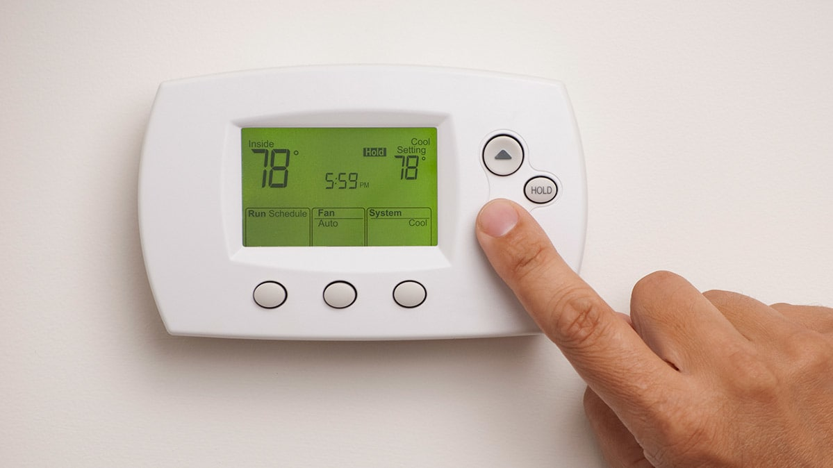 Global Room Thermostats for Air Conditioning Market 2019 - 2025 :  Honeywell, Siemens, Johnson Controls