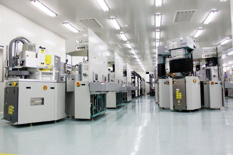 Image result for Semiconductor Processing Equipment