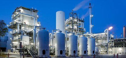Global Industrial Gases Market: Industry Analysis and Forecast (2018-2026)