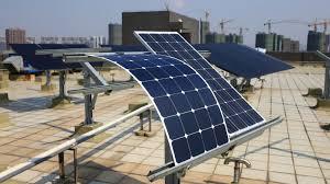 Global Thin Film Solar Cells Market