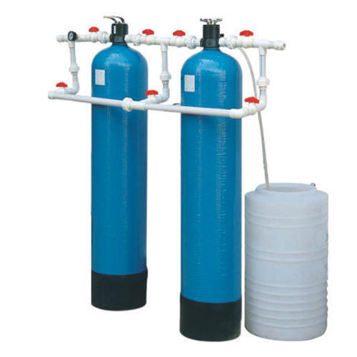 Global Water Softener Market Global Industry Analysis And Forecast 2018 2026