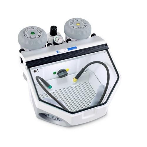Global 1-tank Dental Micro-sandblasters Market 2020 - Dentalfarm ...
