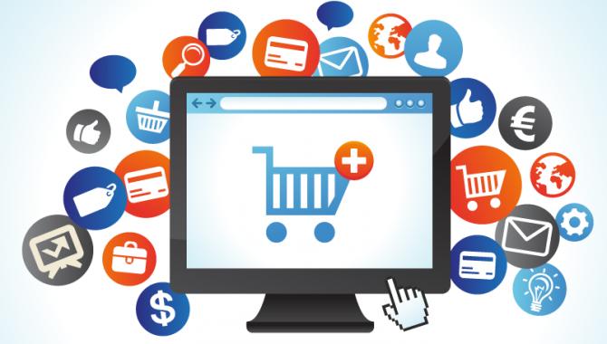 Global E-Commerce Platforms Software Market 2020 - Shopify, BigCommerce,  Magento, YoKart, VTEX, WooCommerce