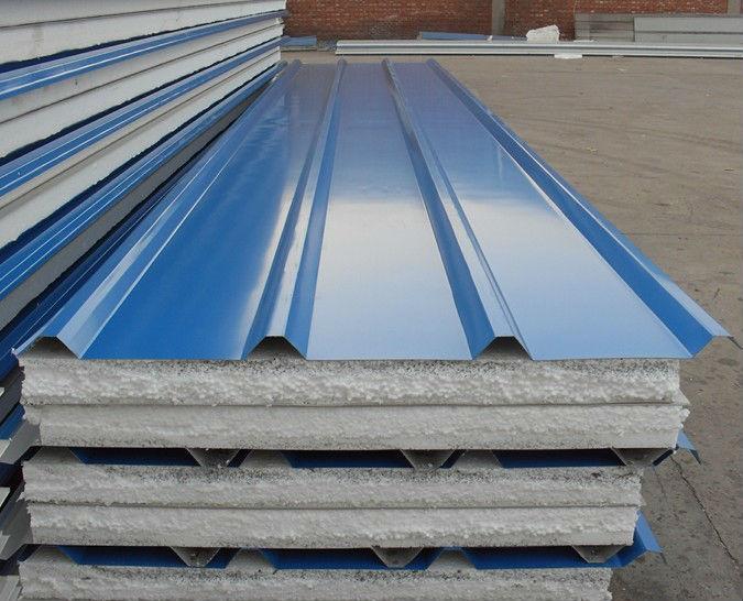 Global Insulated Metal Roof Panels Market 2020 | Metl-Span ...