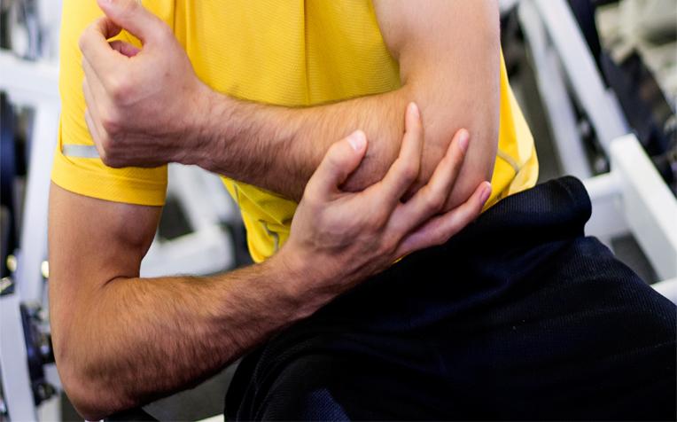 Elbow Stiffness Treatment