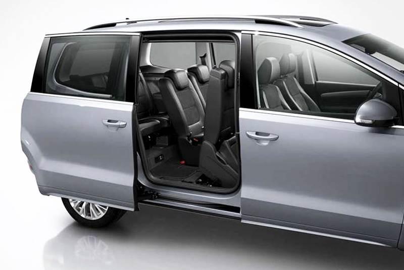 글로벌 MPV (Multi-Purpose Vehicle) 시장 2020 |  Nissan, Volkswagen, Fiat의 중요한 성장 기회