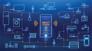 Security Services For Smart Homes